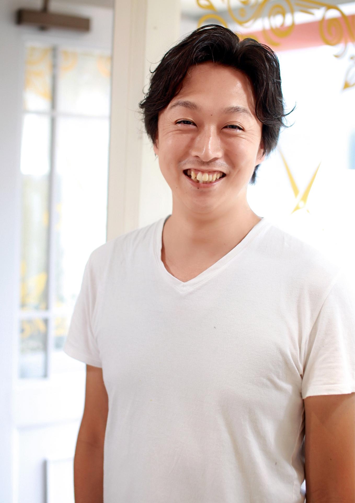 田口 信雄